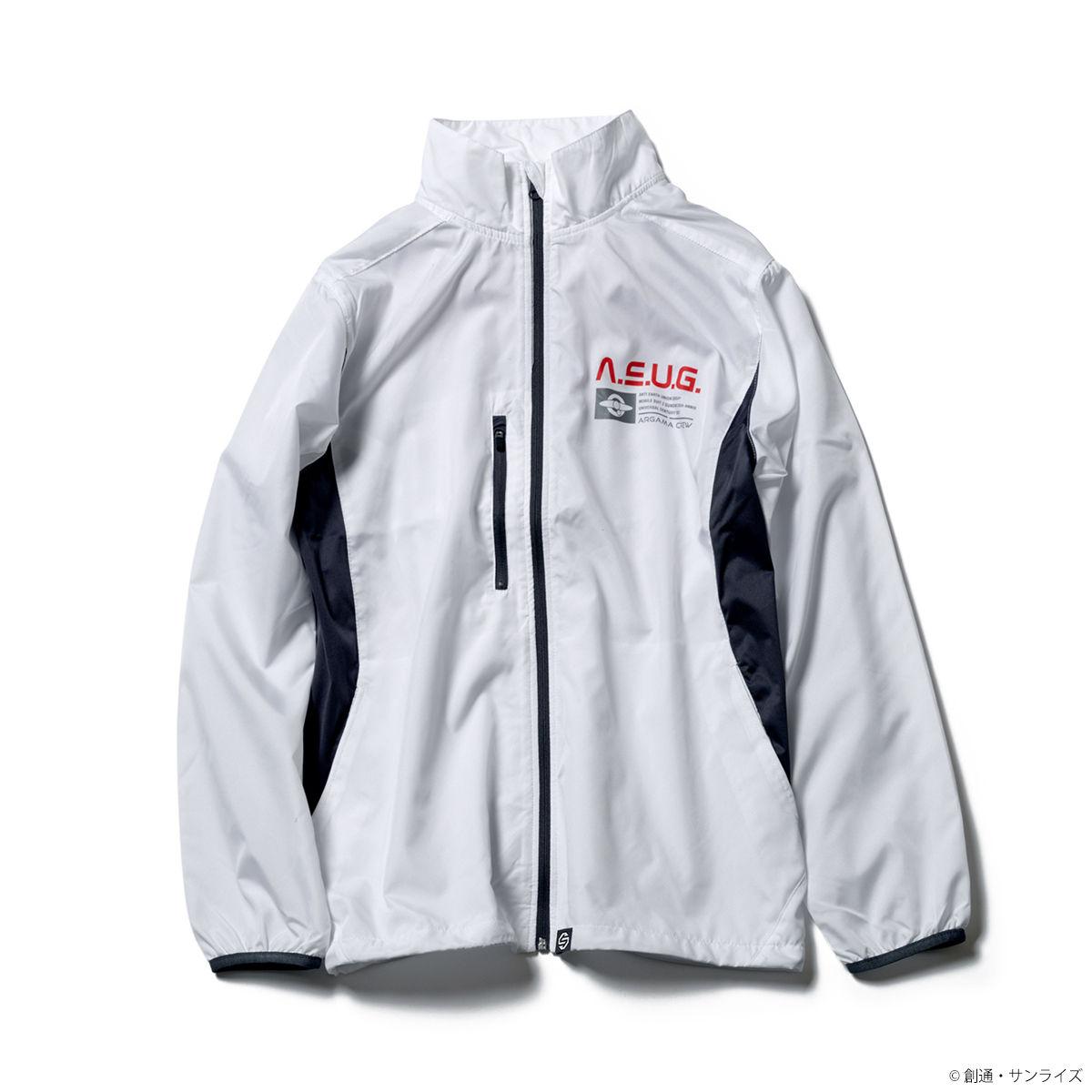 Argama Jacket—Mobile Suit Zeta Gundam/STRICT-G Collaboration