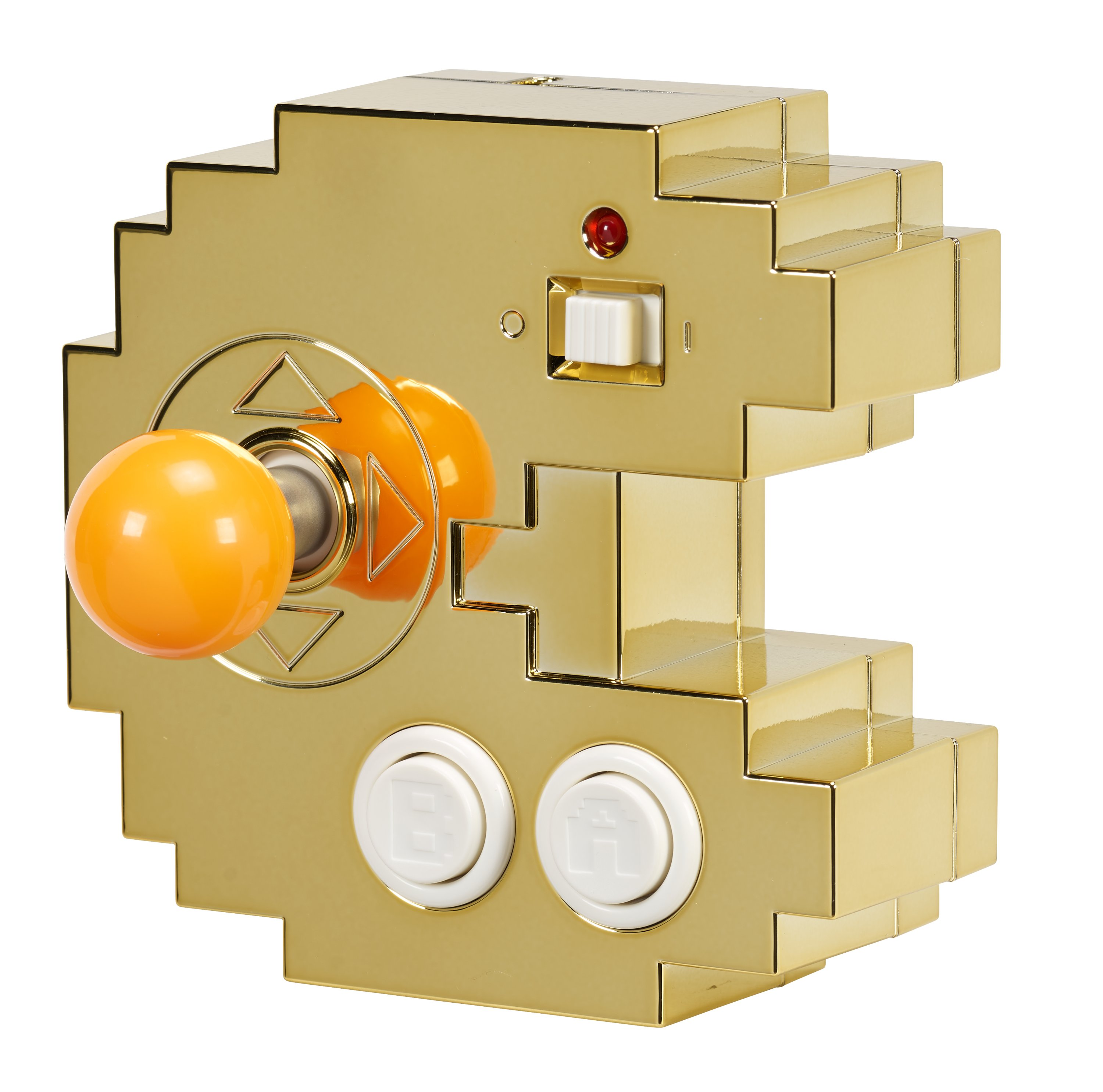 Pac-Man Connect and Play: Gold Edition