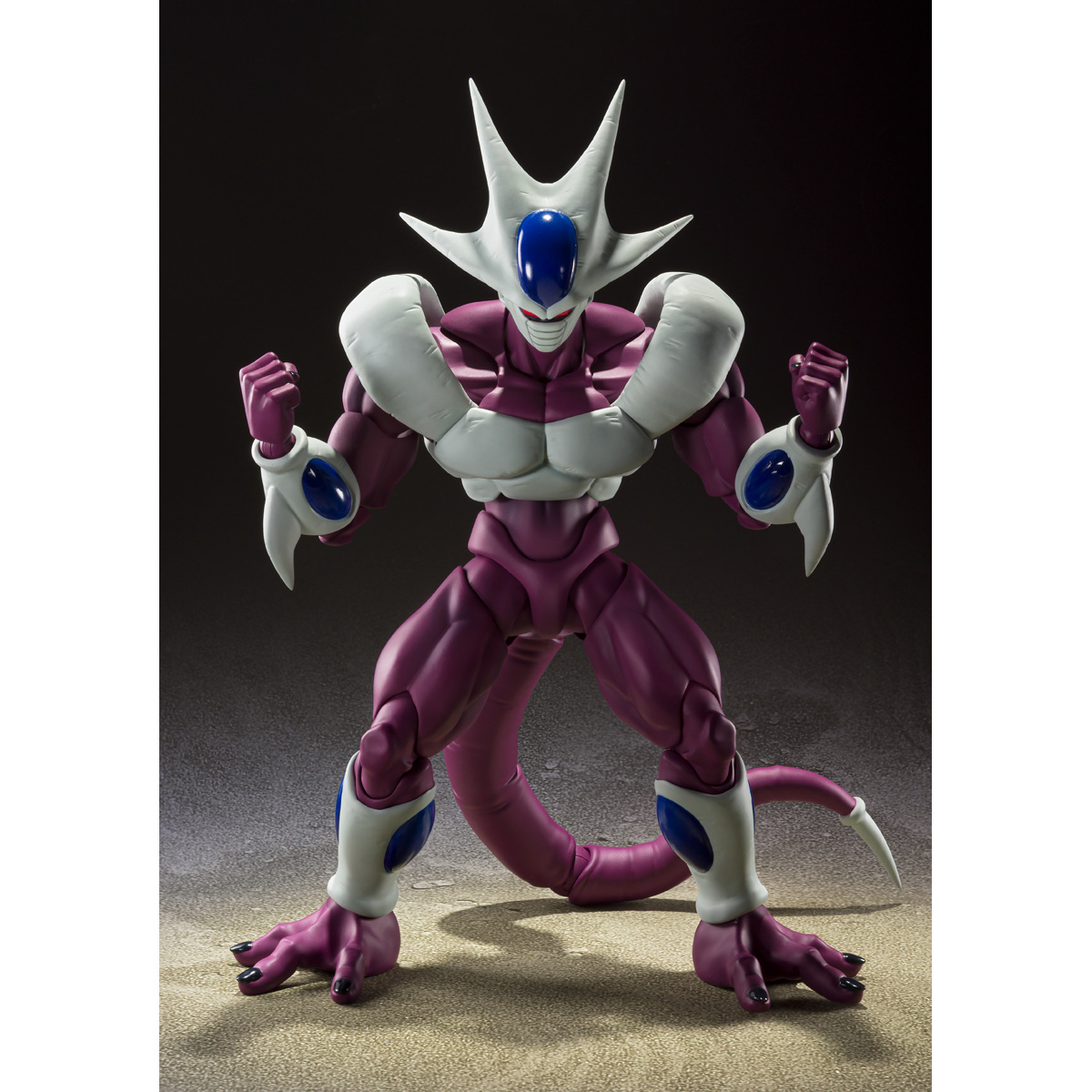 S.H.Figuarts COOLER FINAL FORM