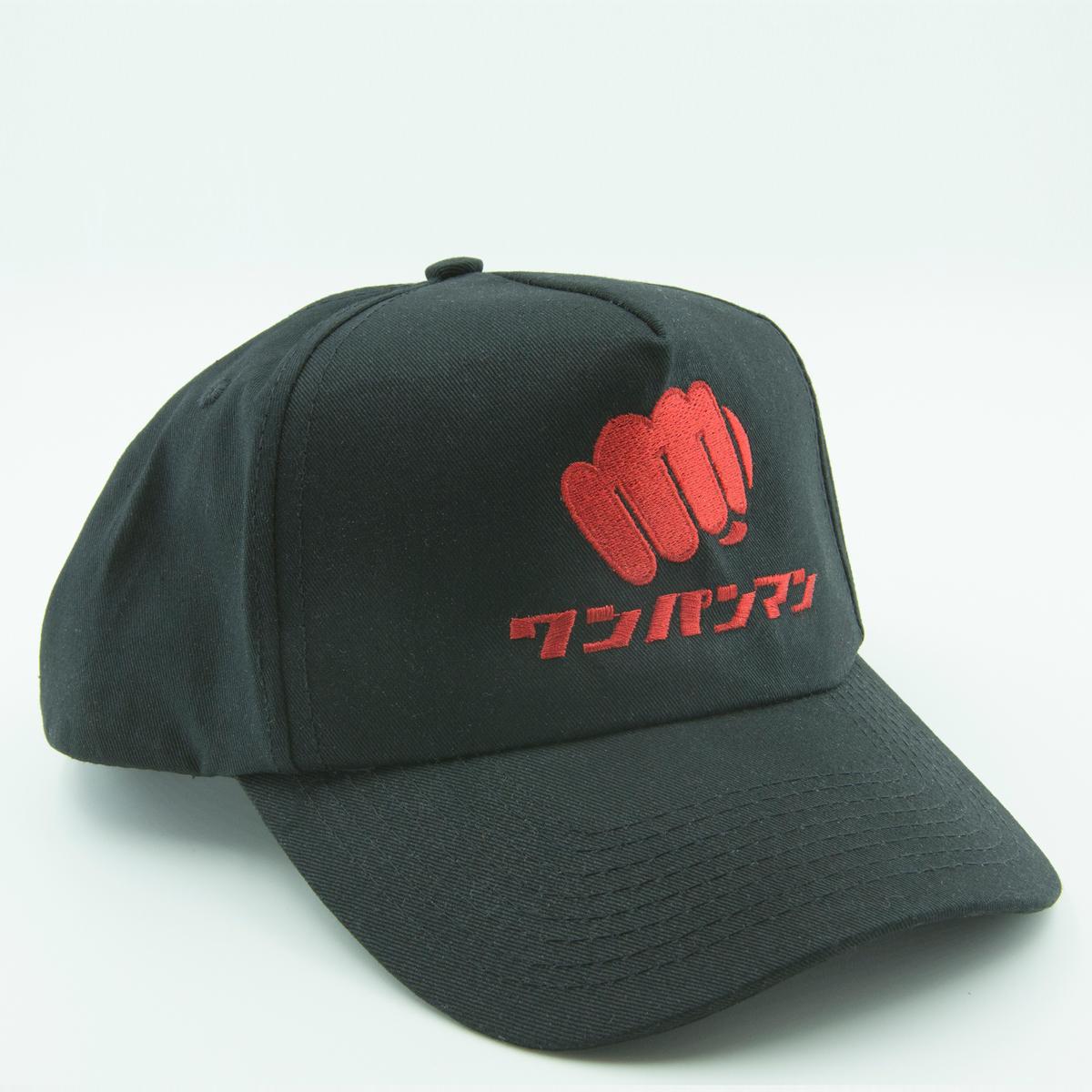 One-Punch Man Screenshot Black Ver. T-Shirt Bundle