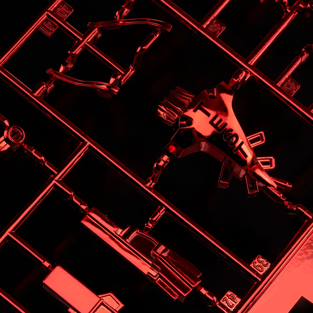 Figure-riseLABO SHIKINAMI ASUKA LANGLEY [SPECIAL COATING]