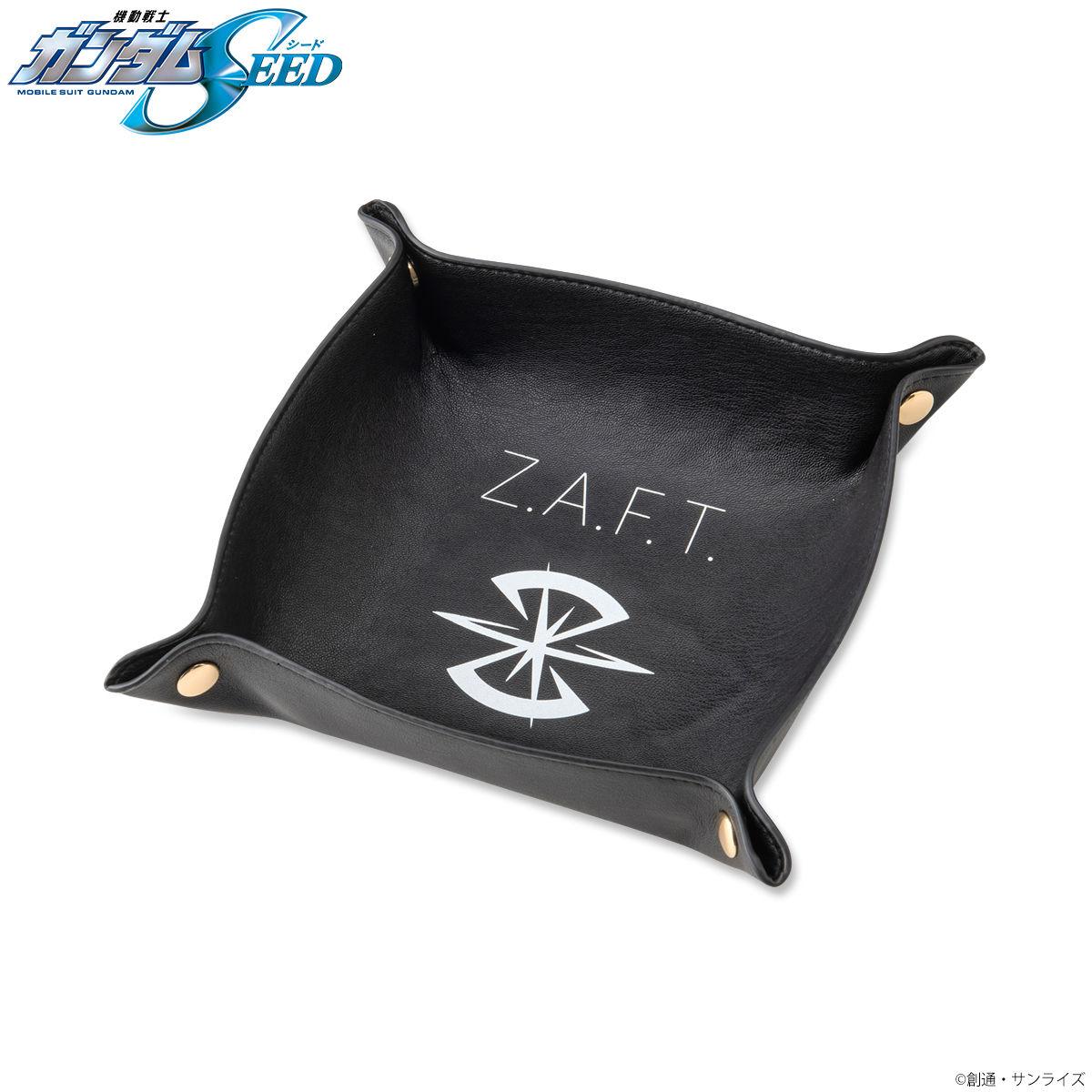 Mobile Suit Gundam SEED ZAFT's Emblem Tray