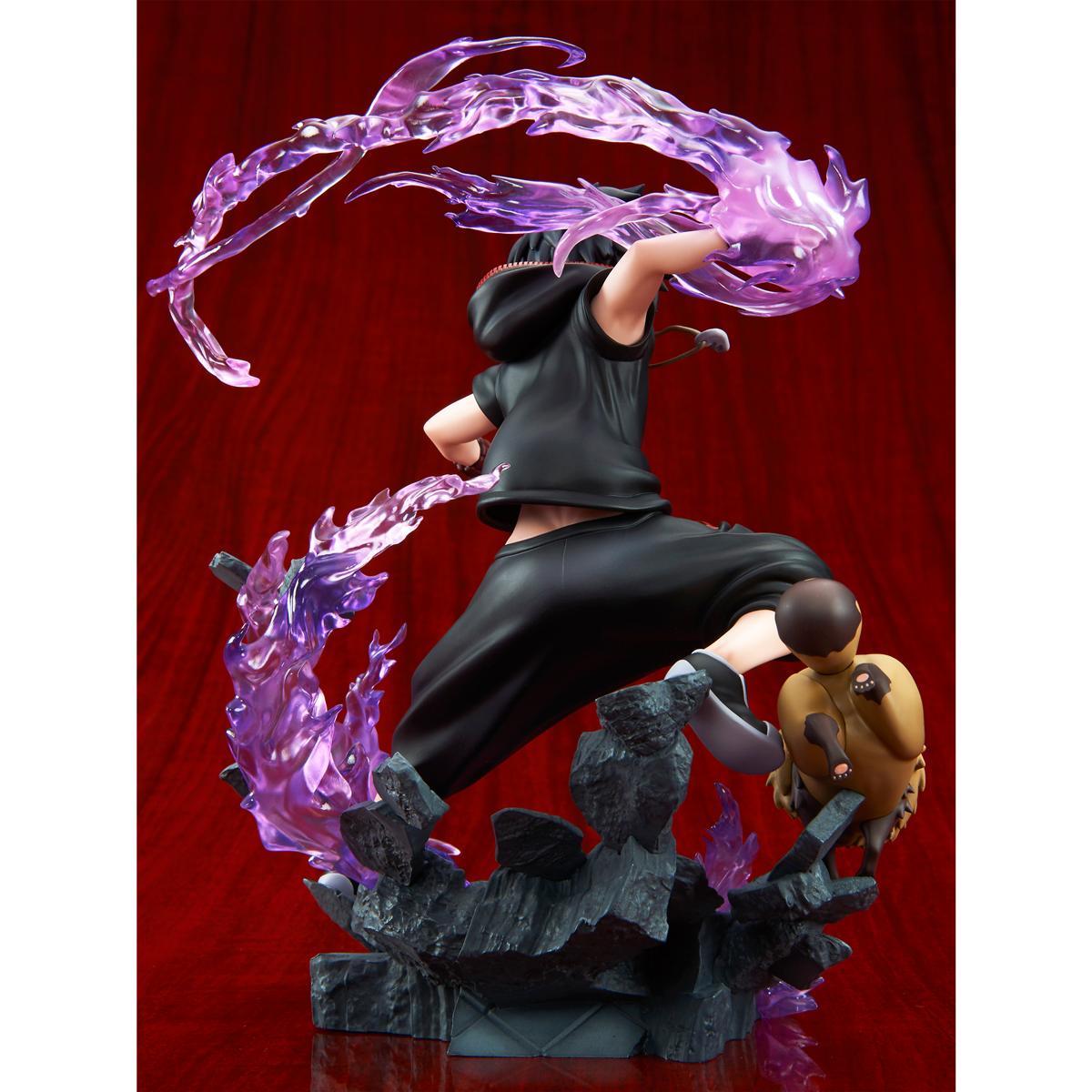 Kemono Jihen Kabane 1/8 Scale Figure