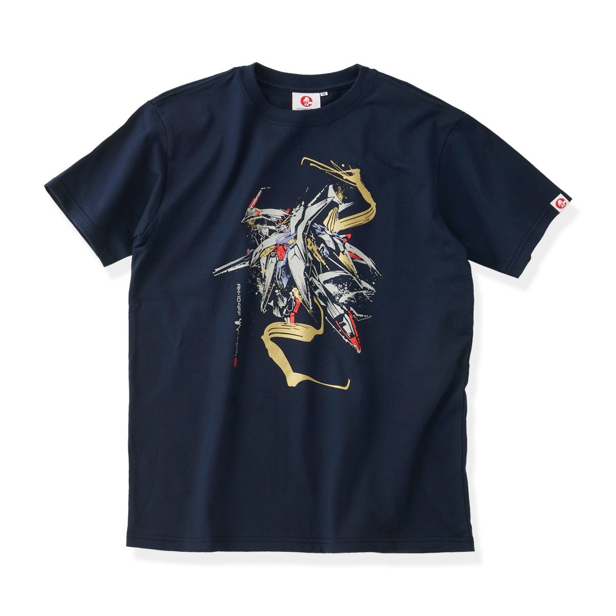 Penelope T-shirt—Mobile Suit Gundam Hathaway/STRICT-G JAPAN Collaboration