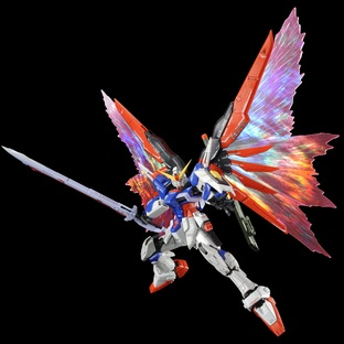 "RG 1/144 DESTINY GUNDAM EFFECT UNIT ""LIGHTNING WING"" [Sep 2020 Delivery]"