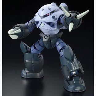 RG 1/144 MSM-07 Z'GOK