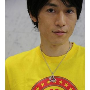 Kamen Rider Drive Shijima Go pendant