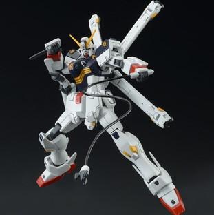 HGUC 1/144 CROSSBONE GUNDAM X1 KAI[Oct 2020 Delivery]