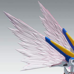 "MG 1/100 EXPANSION EFFECT UNIT ""WINGS OF LIGHT"" for VICTORY TWO GUNDAM Ver.Ka [Sep 2020 Delivery]"