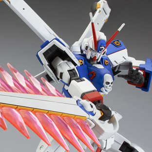 HG 1/144 CROSSBONE GUNDAM X3[Oct 2020 Delivery]
