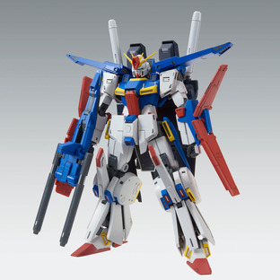 MG 1/100 ENHANCED EXPANSION PARTS for ZZ GUNDAM Ver.Ka[Oct 2020 Delivery]