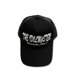 THE IDOLM@STER MILLION 4thLIVE TOUR Cap