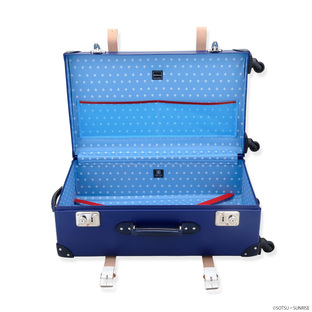 HOKUTAN Luggage Mobile Suit Gundam E.F.S.F. (L)