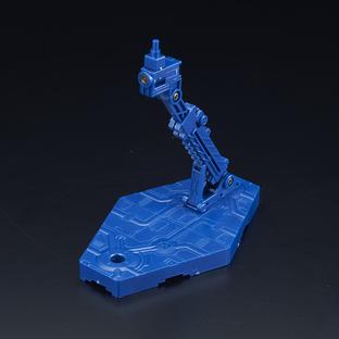 THE GUNDAM BASE LIMITED ACTION BASE 2 [BLUE]