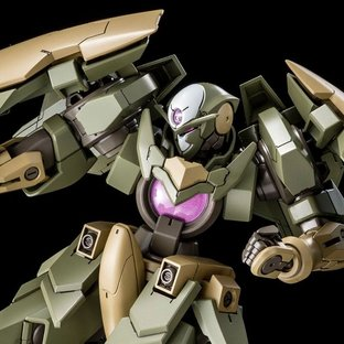 HG 1/144 GN-XⅣ TYPE.GBF