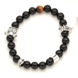 King Joe Stone Bracelet—Ultra Series/JAM HOME MADE Collaboration