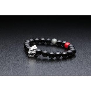 Red King Stone Bracelet—Ultra Series/JAM HOME MADE Collaboration