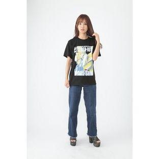 Z GUNDAM Full Color T-shirt MSN-00100