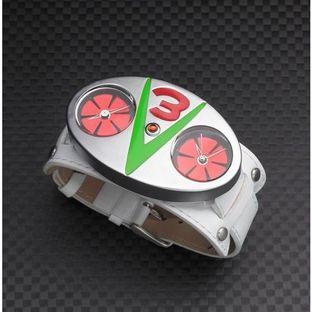 Kamen Rider V3 Henshin Belt Wristwatch