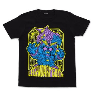 The Legendary Giant feat. STUDIO696 T-shirt