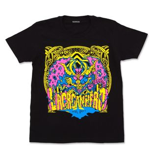 Black Dragon feat. STUDIO696 T-shirt [March 2021 Delivery]
