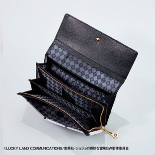 JoJo's Bizarre Adventure: Golden Wind Leather Goods Collection 2
