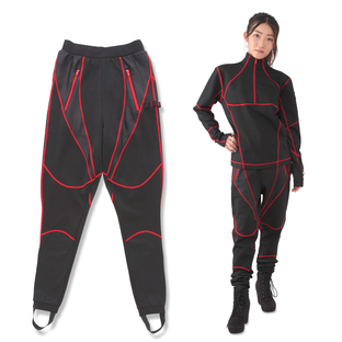 KAMEN RIDER ZI-O Cosplay Length pants (Gates)