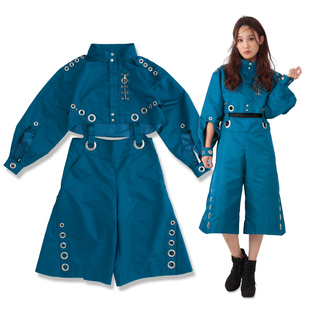 KAMEN RIDER ZI-O Cosplay Jacket&overalls (Wool)