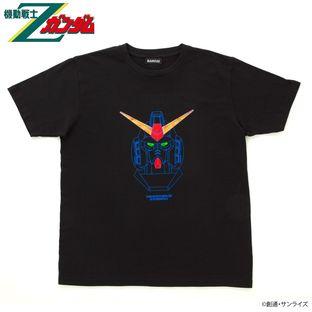 Mobile Suit Gundam Z Hologram Tshirt