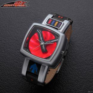 Kamen Rider Den-O Live Action Watch