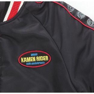 KAMEN RIDER ZI-O & HEISEI RIDER 20th anniversary blouson