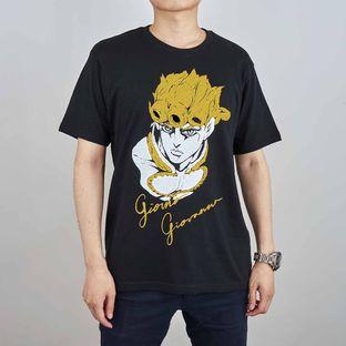 Team Bucciarati T-shirt (Giorno)—JoJo's Bizarre Adventure: Golden Wind