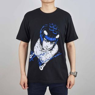 Team Bucciarati T-shirt (Bucciarati)—JoJo's Bizarre Adventure: Golden Wind
