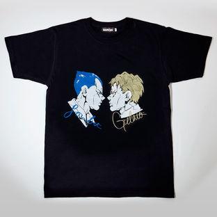 Sorbet and Gelato T-shirt —JoJo's Bizarre Adventure: Golden Wind