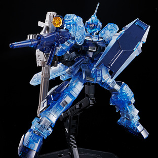 HG 1/144 PALE RIDER(SPACE TYPE)[CLEAR COLOR][Sep 2020 Delivery]