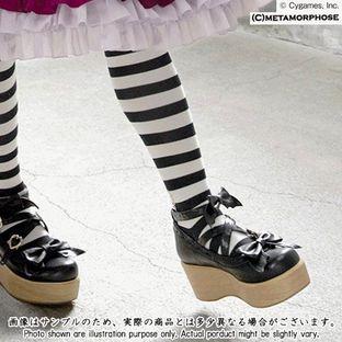 GRANBLUE FANTASY Vania Bat Ribbon Shoe Clip