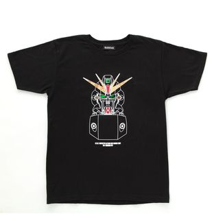 Mobile Suit Gundam F91 Hologram T-shirt