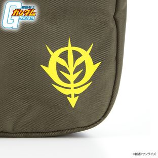 Mobile Suit Gundam Shoulder Bag