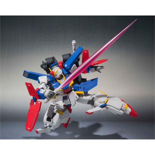 THE ROBOT SPIRITS (Ka signature) <SIDE MS> ZZ GUNDAM