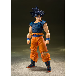 "S.H.Figuarts SON GOKU Ultra Instinct ""Sign"" -Event Exclusive Color Edition-"