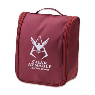 Mobile Suit Gundam Travel Bag