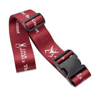 Mobile Suit Gundam Luggage Strap