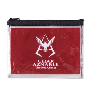 Mobile Suit Gundam Cosmetics Pouch
