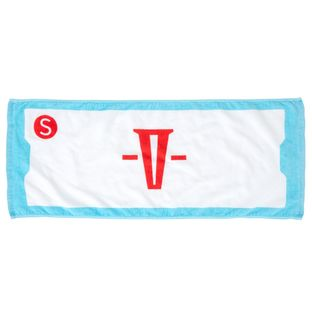 機動戰士高達 卧室改造計劃 V作戰 面巾