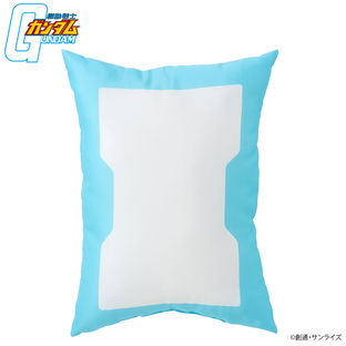 Mobile Suit Gundam Operation V Pillow