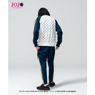 Bucciarati Track Jacket—JoJo's Bizarre Adventure: Golden Wind/glamb Collaboration