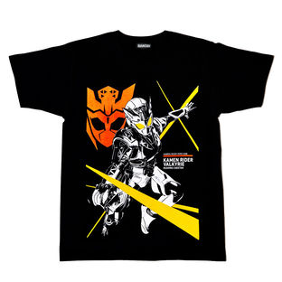 T-shirt of Dreams(Kamen Rider Valkyrie)—Kamen Rider Zero-One