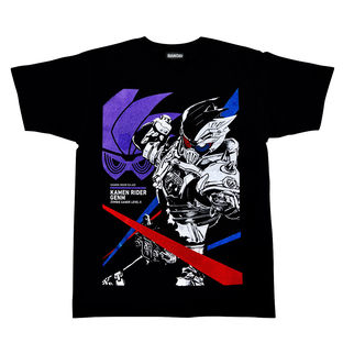 T-shirt of Truth(Kamen Rider Genm)—Kamen Rider Ex-Aid