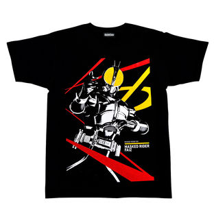 T-shirt of Dreams(Kamen Rider Faiz)—Kamen Rider 555