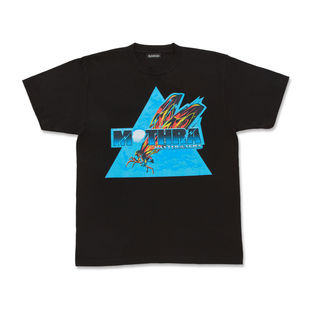 Godzilla: King of the Monsters - Mothra T-shirt
